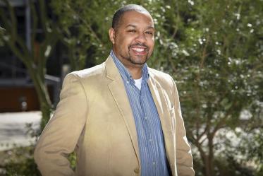 Michael Johnson, PhD