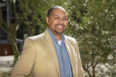 Dr. Michael D.L. Johnson