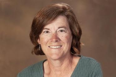 Denise Roe, DrPH, is director of Biometry and a professor of biostatistics in the Epidemiology and Biostatistics Department.
