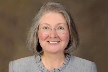 Mary Kay O'Rourke, PhD, is a professor emeritus in the Community, Environment & Policy Department.