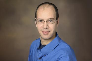 Luca Caucci, PhD