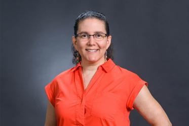 Rebecca Fisher, PhD