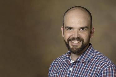 Darren Cusanovich, PhD