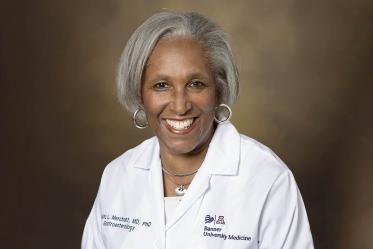 Juanita Merchant, MD, PhD