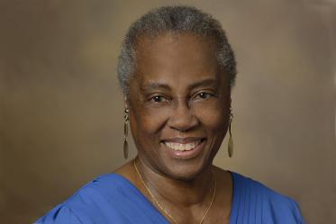 Sheila Hill Parker, MS, MPH, DrPH, is a lecturer in the Health Promotion Sciences Department.