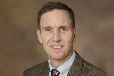 Jeff Burgess, MD, MPH, is associate dean for research and a professor in the Community, Environment and Policy Department.