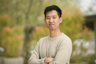 Chris Lim, PhD