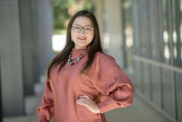 Amanda Wilson, PhD, MS