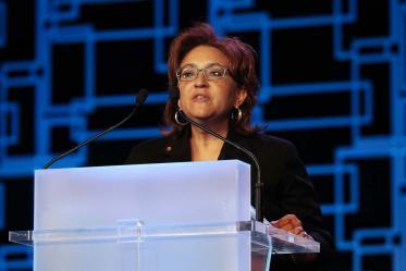 Nancy Alvarez, PharmD, BCPS, CPCC
