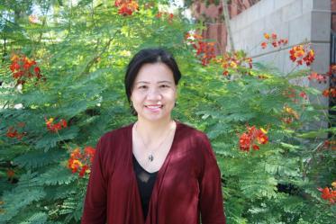 Minying Cai, PhD