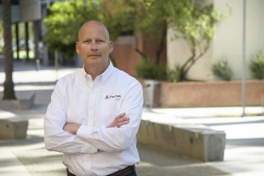 Joe K. Gerald MD, PhD