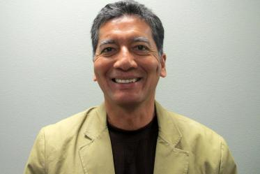 Htay Hla is director of the Office of Information Technology.