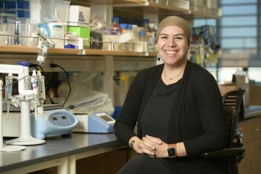 May Khanna, PhD