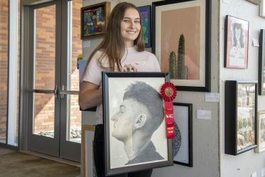 "Winona Esher's entry, ""Defined."" Esher's UArizona affiliation is through Melanie Esher-Blair, who works for University of Arizona Health Sciences, Arizona Telemedicine Program."