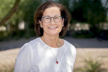 Cecilia Rosales, MD, MS