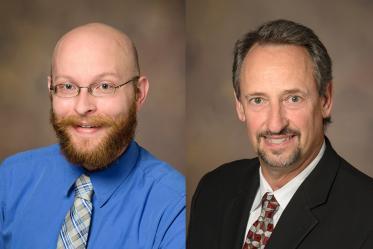 Christopher J. Edwards, PharmD, BCPS, Richard R. Vaillancourt, PhD