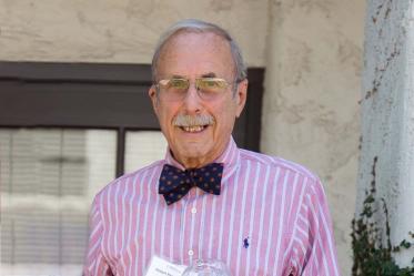 Robert E. Kravetz, MD, FACP, MACG
