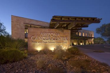 The Peter and Paula Fasseas Cancer Clinic at University of Arizona Cancer Center