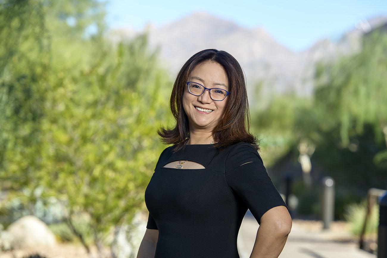 Donna Zhang, PhD