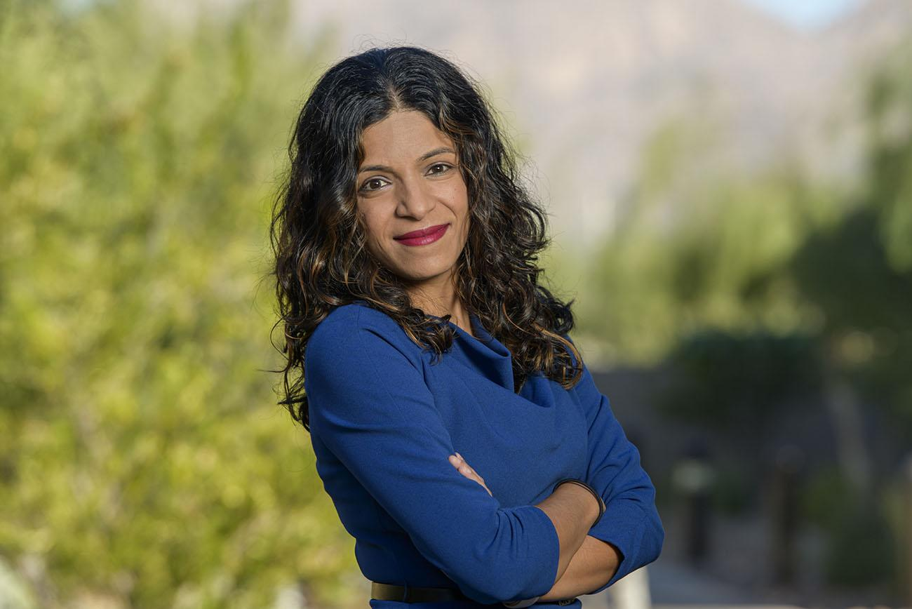 Rachna Shroff, MD, MS, led a team of researchers that examined the immune response following the first and second doses of the Pfizer-BioNTech COVID-19 vaccine in patients on immunosuppressive active cancer therapy, such as chemotherapy.