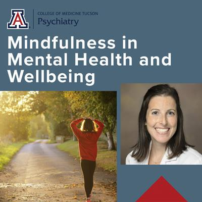 Mindfulness and its Role in Mental Health and Wellbeing
