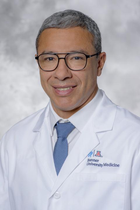 B. Daniel Campos, MD