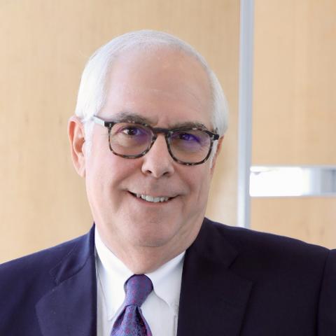 Stephen Munk, PhD