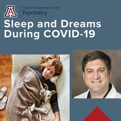 Sleep and Dreams During COVID-19