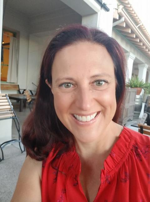 Anna Woodruff-Martinez, MD