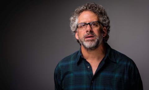 Andrew Belser, Director, School of Theatre, Film & Television
