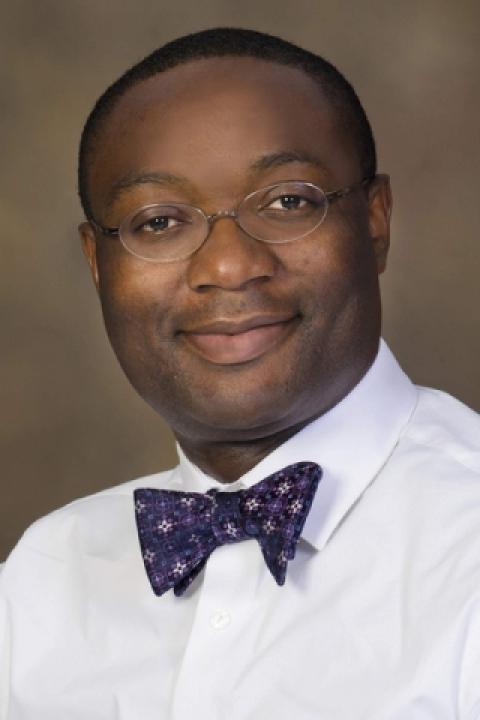 Christian Bime, MD, MSC