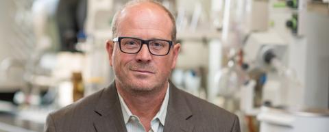 Brian Blagg, PhD