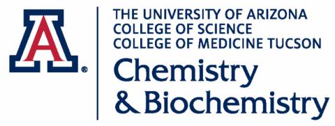Chemistry and Biochemistry Department Logo