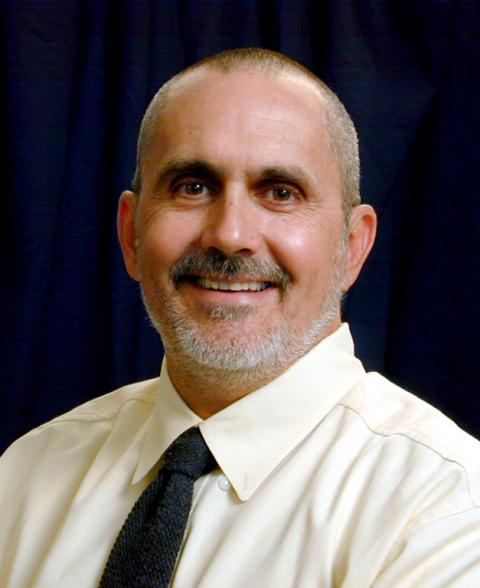 Doug Campos-Outcalt MD, MPA