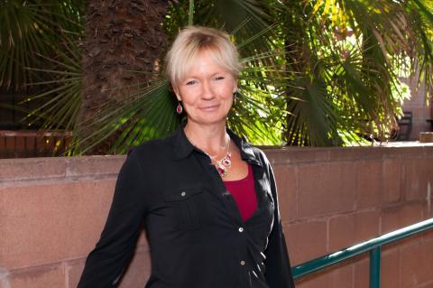 Eileen Lawless, MSW