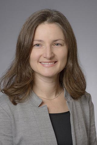 Elizabeth Hutchinson, PhD