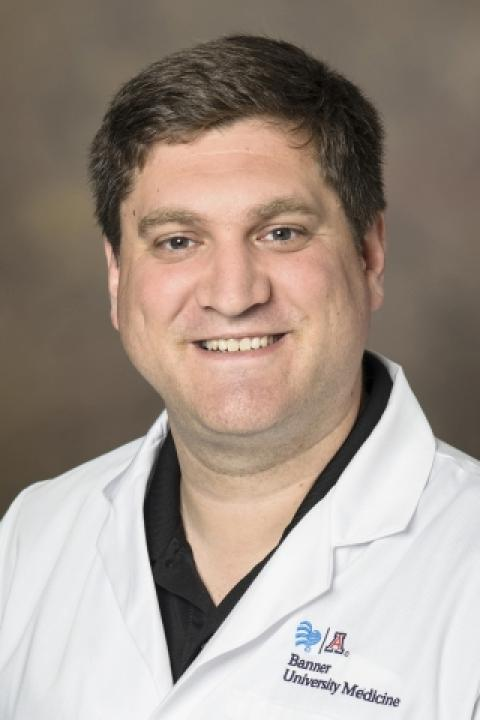 Michael Grandner, PhD, MTR, CBSM, FAASM