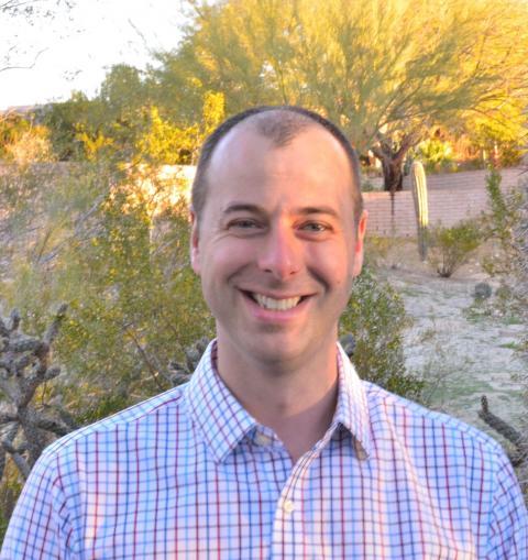 John G. Purdy, PhD