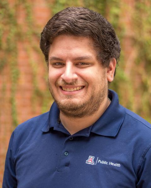Joshua Anbar, DrPH, MPH