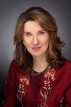 Katalin Gothard, MD, PhD