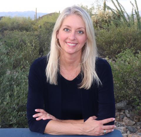 Kelly Reynolds, PhD