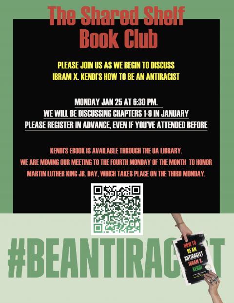 Join The Shared Shelf Book Club