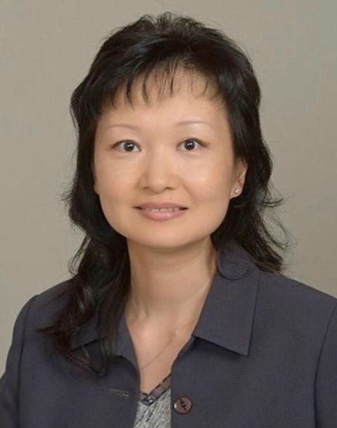 Larissa Yugay, MD, PhD