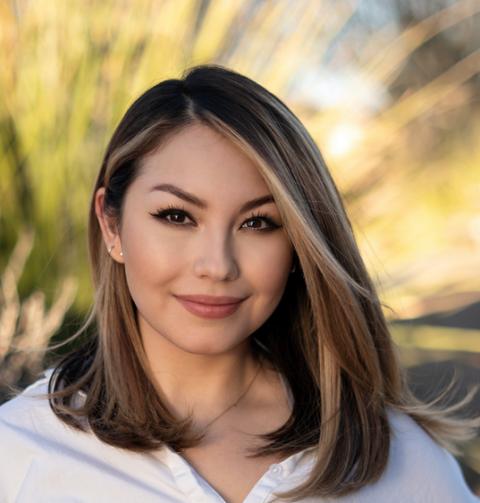 Melissa Lopez-Pentecost, MS, NDTR
