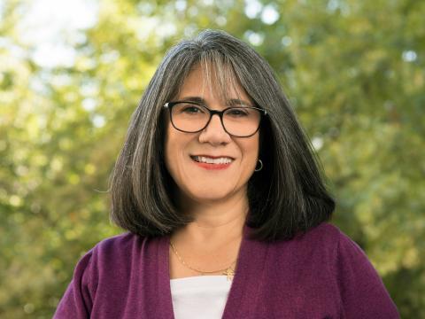 Lourdes Rodriguez, MS