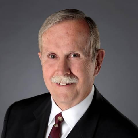 Ronald V. Maier, MD, FACS