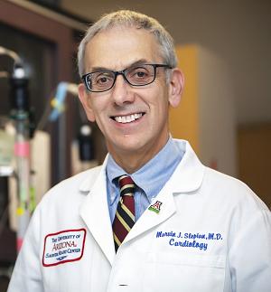 Marvin Slepian, MD