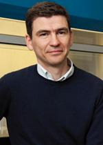 Mihai Netea, MD