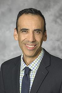 Gustavo Perez, PhD