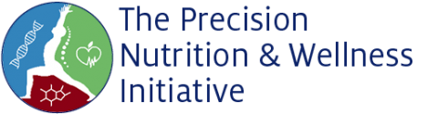 Precision Wellness in the Time of COVID-19 Logo
